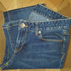 Ann Taylor LOFT Original Bootcut Jeans